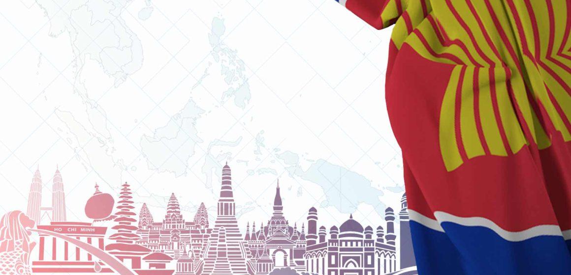 Photo 3 - ASEAN Australia FTA Panel - Event graphic