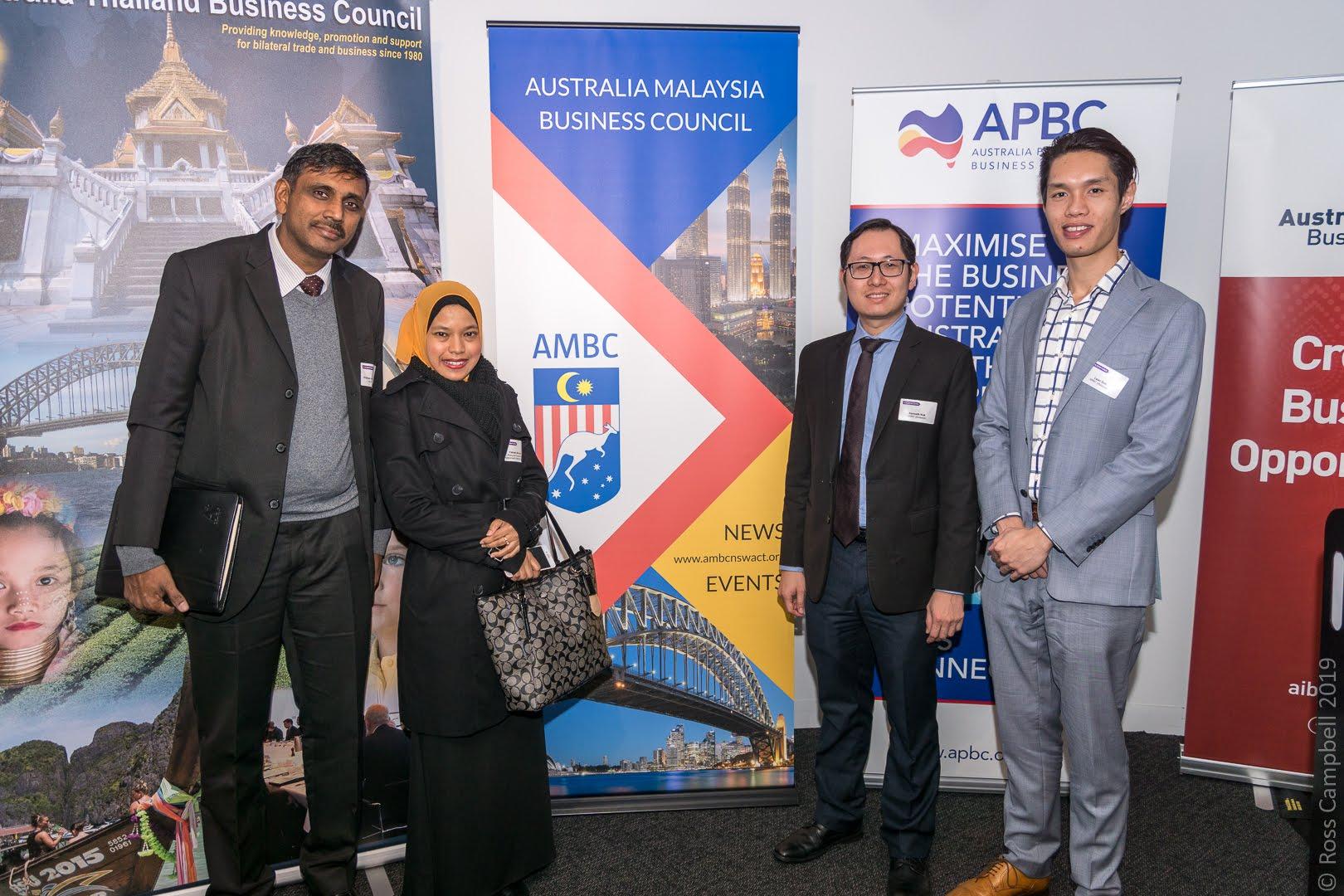 AMBC with Fatmah of MIDA
