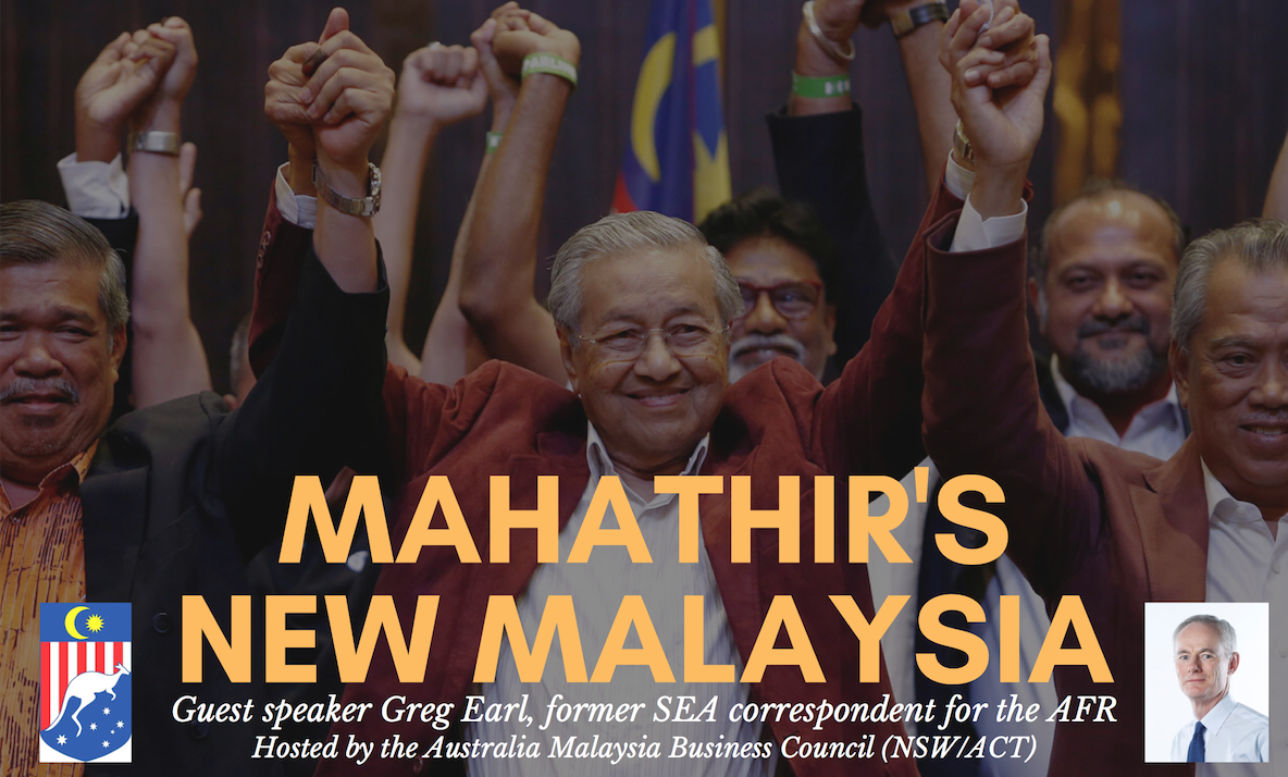 Mahathir ASEAN banner smaller